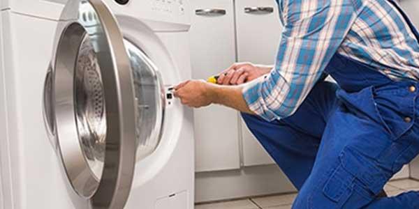 تعمیر ماشین لباسشویی ال جی در اندیشه