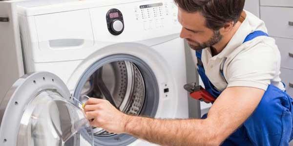 تعمیر ماشین لباسشویی ال جی در بومهن