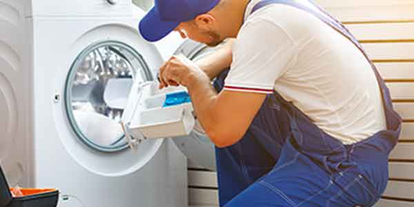 تعمیر ماشین لباسشویی ال جی در شرق تهران