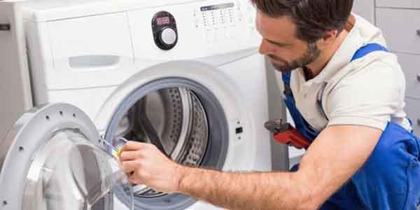 تعمیر ماشین لباسشویی ال جی در غرب تهران