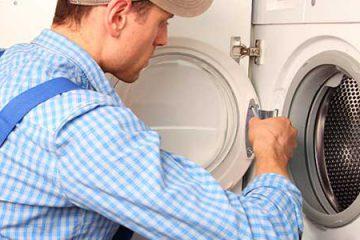 تعمیر ماشین لباسشویی ال جی در پرند